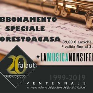Abbonamento Speciale #iorestoacasa
