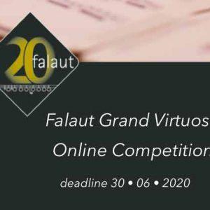 Falaut Virtuoso Prize